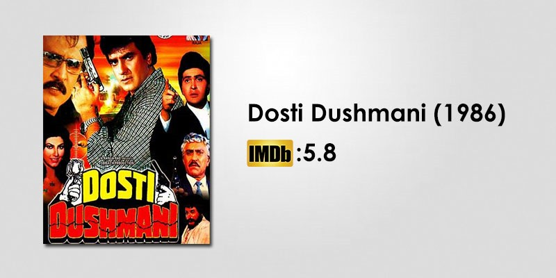 Dosti_Dushmani_1986