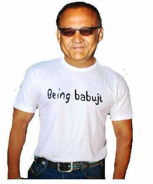 Sanskari Babuji