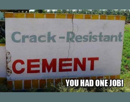 You Had One Job 05