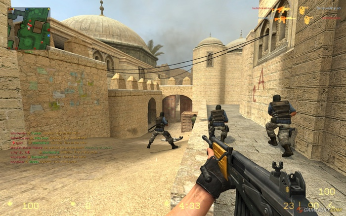 Counter-Strike-02