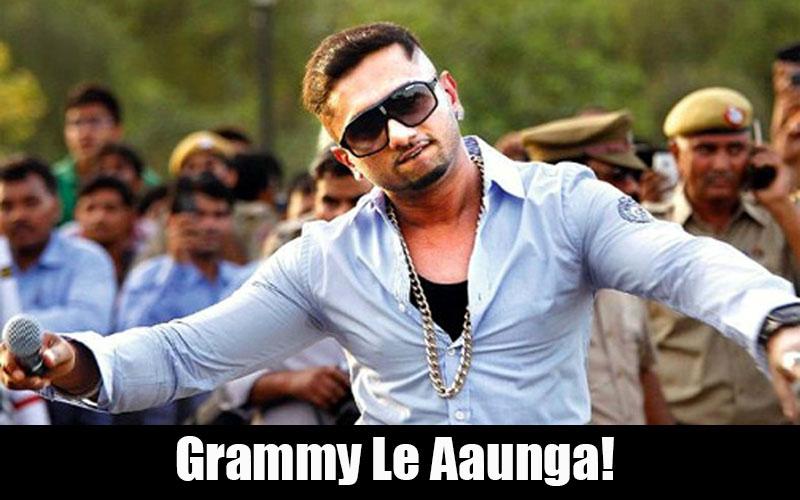 Grammy-Le-Aunga