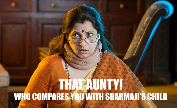 That-Aunty